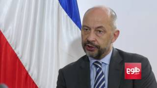 PURSO PAL: NUG Prepares For Brussels Summit/پرس و پال: آماده گی های حکومت وحدت ملی برای نشست بروکسل