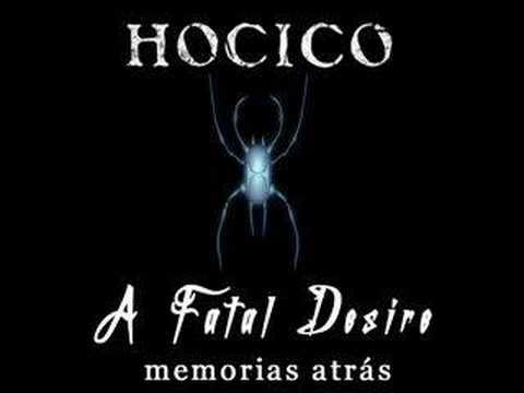 Hocico - A Fatal Desire