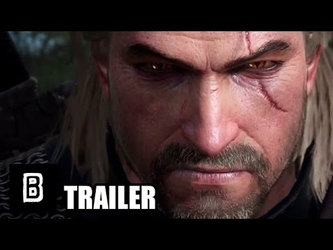 The Witcher 3: Wild Hunt - La Espada del Destino Tráiler [Subtítulos ES]
