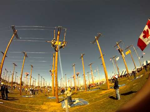 International Lineman S Rodeo Kansas City