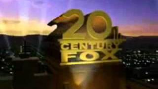 Fox Interactive Logo with the Paramount Pictures Fanfare.wmv