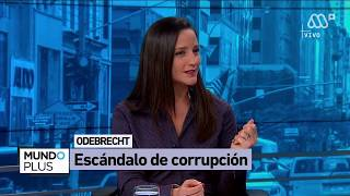 El caso Odrebrecht en Latinoamérica y los vínculos con Alan García  - Mundo Plus hoy