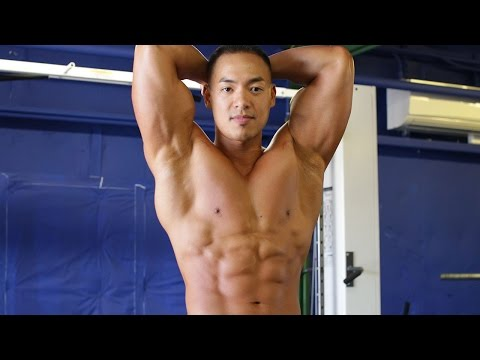 Super Fast AB Burner Workout
