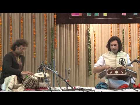 Saptak Annual Music Festival - 2013 ( Shri Rahul Sharma - Santoor )