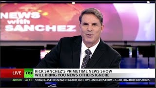 Rick Sanchez: New Show Will Bring You News Others Ignore