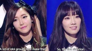 Yu Huiyeol's Sketchbook   유희열의 스케치북: Girls' Generation, CNBLUE, Jung Joonil, The Nuts (2104.03.30)