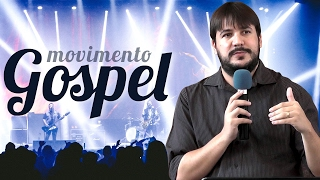 Movimento Gospel - Herley Rocha