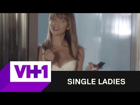 Single Ladies + Denise Vasi on Raquel + VH1