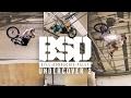 BSD BMX - Kriss Kyle, Alex Donnachie, Dan Paley 'UNDERCOVER 2'