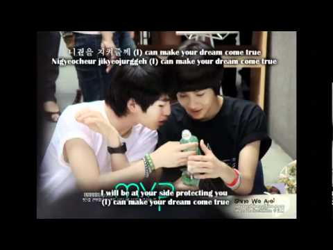 Shinee  Prosecutor Princess Ost   Fly High Eng Subbed Mv video