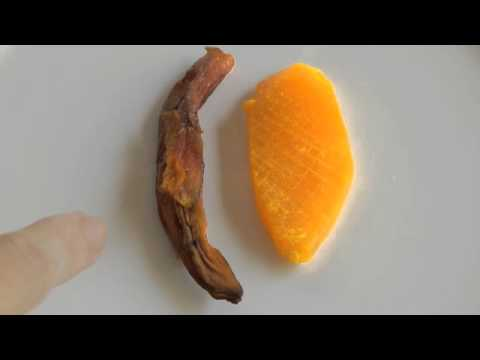 Are All Dried Fruits Healthy? Ep63