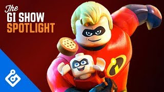 Can Lego's Game Or The Incredibles 2 Live Up To The First Movie?