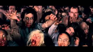 Shaun of the Dead - Don't stop me now
