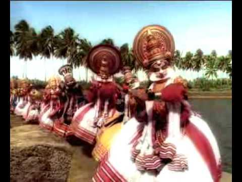 Maa Tujhe Salaam - A R Rahman video