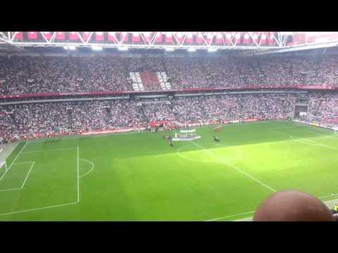Ajax Amsterdam Kampioen 2012-2013 Deel 1