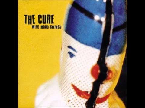 Cure - Club America