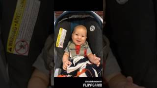 Happy 1st Birthday Micah A Year in review