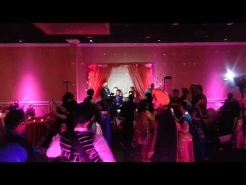 Nightlife Sounds Punjabi Reception Sneek Peek !