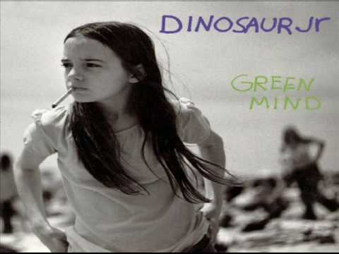 Dinosaur Jr - I Live For That Look