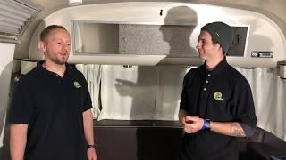 AM Solar: Ultimate Airstream Solar, Lithium & Inverter Upgrade Pt. 1 – System Overview