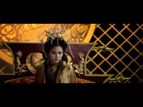 SWORD OF THE ASSASSIN - [HD] Official Trailer - On DVD & Blu-Ray 2/25/14