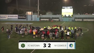 New York Cosmos Live Stream