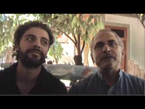 Balibo Webisode 2: Roger East & Jose Ramos-Horta Video