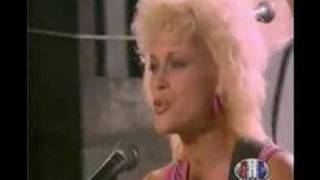 Watch Lorrie Morgan Trainwreck Of Emotion video