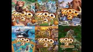 Zoo Tycoon 2 1 link mega mas expansiones
