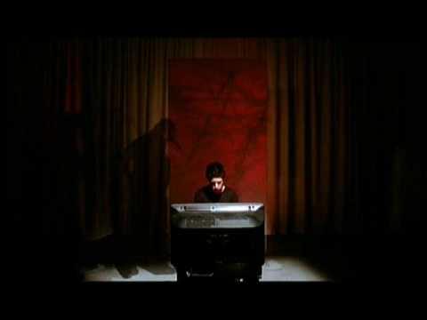 'Blue Flashing Light' by Travis (Original/Unofficial Music Video) Video