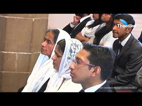 Viewing Service of Hephzy Mathew (Tiby) (31) part 2