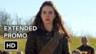 "Reign 4x14 Extended Promo ""A Bride. A Box. A Body."" (HD) Season 4 Episode 14 Extended Promo"