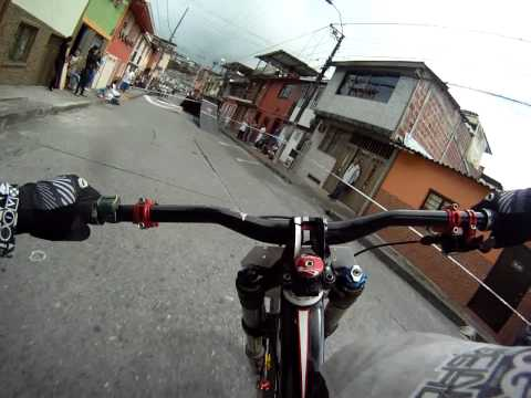 Urbano Manizales Marcelo Gutierrez