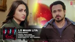 Lo Maan Liya Hum Ne