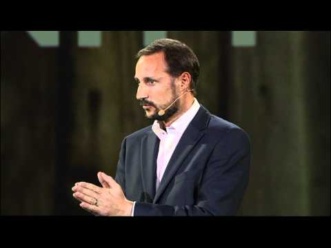 Global Dignity Day 2011 Finland - HRH Crown Prince of Norway Haakon