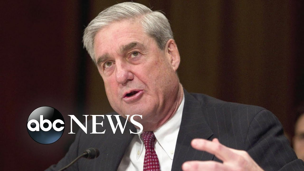 Trump's lawyer challenges Robert Mueller over seized emails before crucial meeting