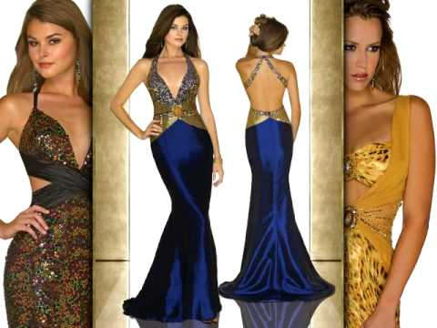 Panoply Designs - Prom Collection 2009