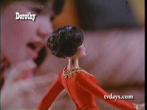 DOROTHY HAMILL SKATING DOLL STAR Video