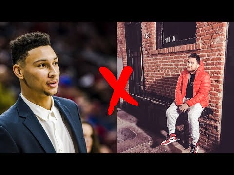 LosPollosTv Brings Ben Simmons On Stream & Plays PUBG thumbnail