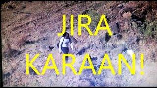 Jira Karaan!!   Elias Gabula 2016