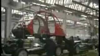 PruebautoS - Cómo se fabricaba un 2CV?
