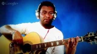 Escala Mayor para Guitarra pt.3 - Aprende Musica Facil con Danny Cabezas