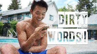 DIRTY WORDS: Kapampangan + Bahasa Indonesia + Hmong