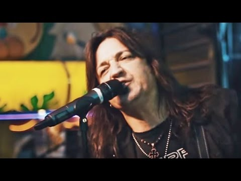 MICHAEL SWEET (STRYPER)