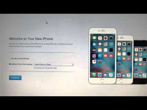 How to transfer music from PC to iPhone iPod