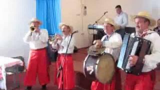 Гурт ЧІП в селі Забране.flv