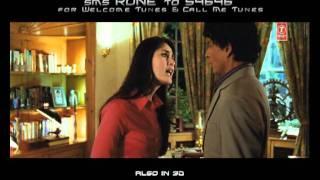 Ra.One Movie Trailer | Feat. Kareena Kapoor