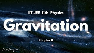 Download Gravitation for IIT-JEE Physics | CBSE Class 11 XI | Video Lecture in Hindi 3Gp Mp4