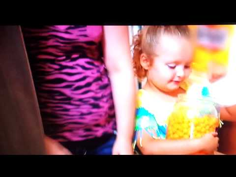 Brad Paisley - The Ballad of Honey Boo Boo