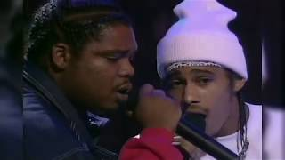 720p Bone Thugs-N-Harmony - Tha Crossroads LIVE FarmClub.com amp Interview